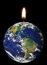 Global candle