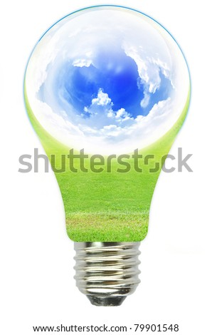 Global Concept of Healthy Planet Using Green Energy to Function