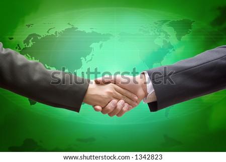 Global deal GREEN
