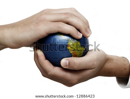 Global Earth Care