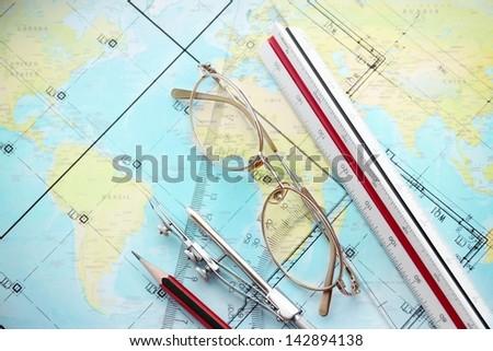 Global engineering design.