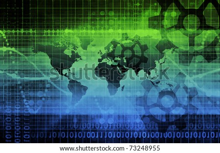 Global Integration of Technologies as a Concept