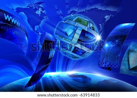 Global Virtual Gallery