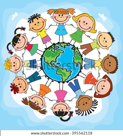 Race And Ethnicity Activities For Kids
