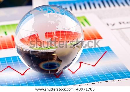 Globe on graphs
