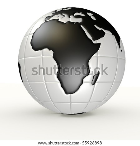 Black And White Globe Clip Art. World+globe+lack+and+white Outline in blackand white worldbackgrounds,