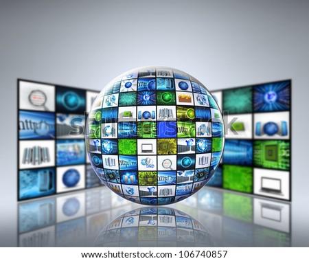 globe technology