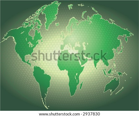world map blank with countries. World Map Blank With