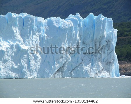 Glorious Icebergs from Argentina #1350114482