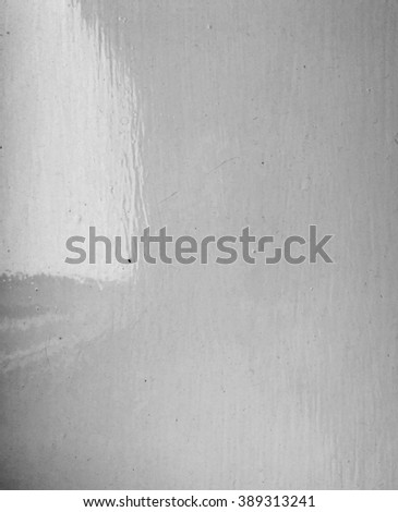 Gloss paint texture with area of reflected light Foto d'archivio ©