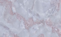glossy and blue with pink texture for wall and floor, Marble texture background with high resolution, Italian marble slab, The texture of limestone or Closeup surface grunge stone texture.