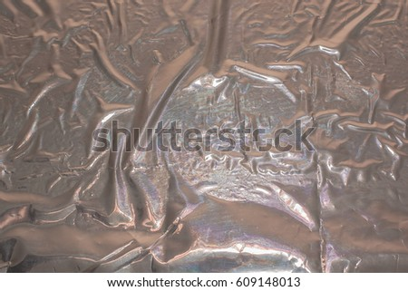 glossy metal surface #609148013