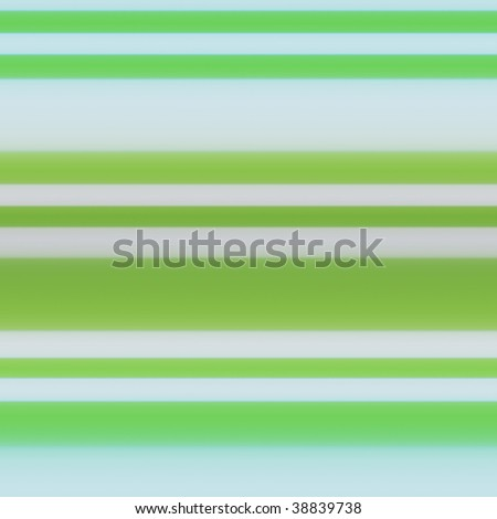 Glowing colored light streaks, horizontal lines abstract - stock photo