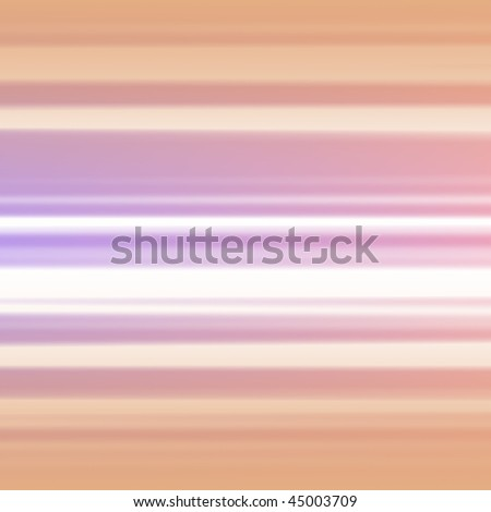 Glowing colored light streaks, horizontal lines abstract