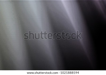 Glowing lights, colorful lights, vibrant, abstract shapes, dark.