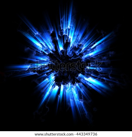Glowing sparkly spiral.Abstract ring background with luminous swirling backdrop.  The energy flow tunnel. shine round frame with light circles light effect. glowing cover. Space for your message.