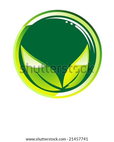 go green wallpaper. stock photo : Go green and