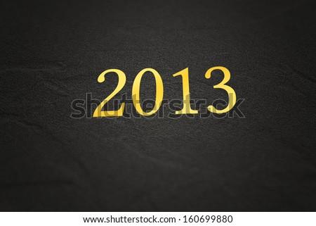 Gold 2013 #160699880