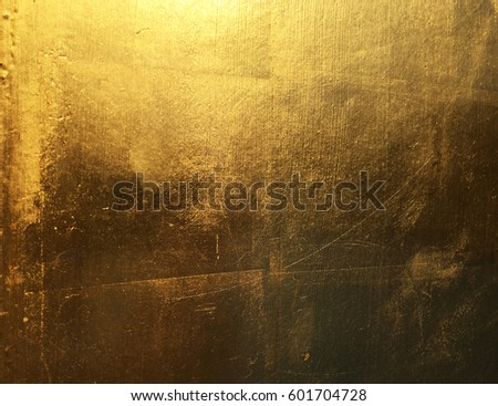 Gold background. #601704728