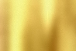 Gold background | gold polished metal, steel texture