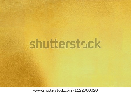 Gold background or texture and Gradients shadow. #1122900020