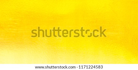 Gold background or texture and gradients shadow. #1171224583