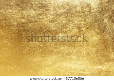 Gold background or texture and gradients shadow. #577106056