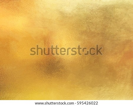 Gold background or texture and gradients shadow. #595426022