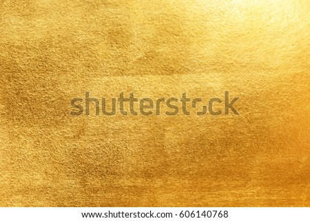 Gold background or texture and Gradients shadow. #606140768
