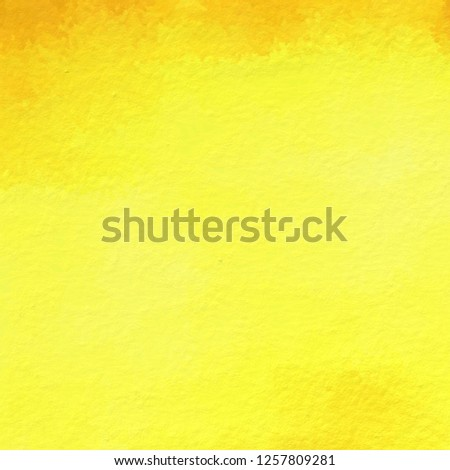 Gold background or texture wall and gradients shadow Shiny yellow leaf gold foil. paper shape. High quality  and have copy space for text #1257809281