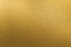 Gold background texture. Glitter christmas