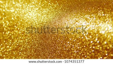 Gold background with sparkles gold sparkling sparkles. #1074351377