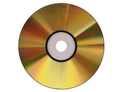 Gold cdrom