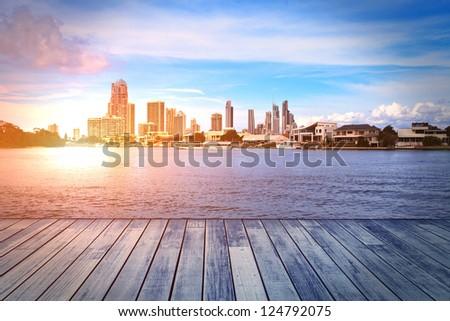 Gold Coast building