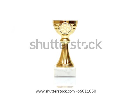 Gold cup #66011050