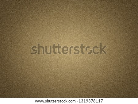 Gold Foil Grunge Background, Shiny Polished Metal Gold Texture Background. #1319378117