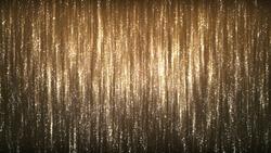gold glitter abstract backgroud wallpaper