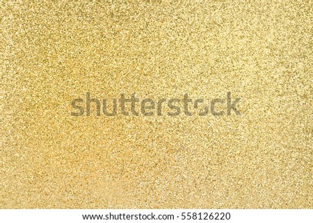 Gold glitter background. gold glitter texture christmas abstract background