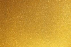 Gold glitter party background, Golden lens bokeh fancy effect, yellow spot fashion flash backdrop, blur bubble shine Christmas banner, abstract circle dot diamond, laser star light jewelry wallpaper.