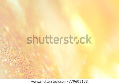 Gold glitters abstract background #779603188