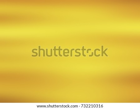 gold gradient metal foil abstract background #732210316