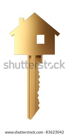 Gold key shiny - more variations in portfolio