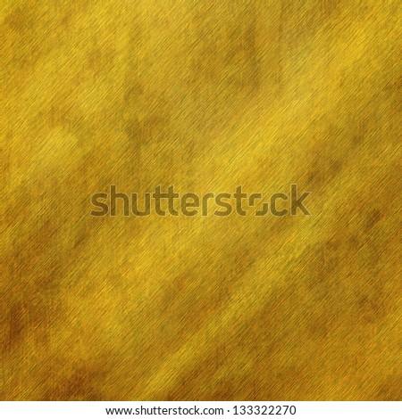 gold metal texture #133322270