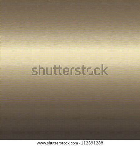 gold metal texture with yellow grid seamless pattern copper background
