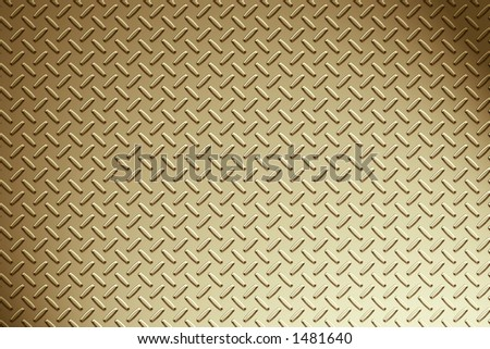 Gold metallic colored background