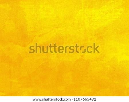 Gold or foil paper color texture background  #1107665492