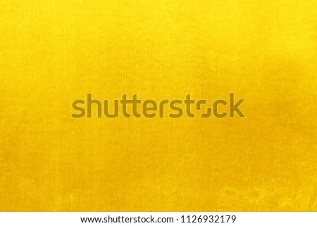 Gold or foil wall texture backdrop design #1126932179