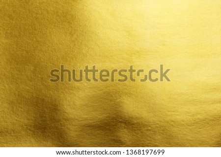 Gold or foil wall texture backdrop design #1368197699