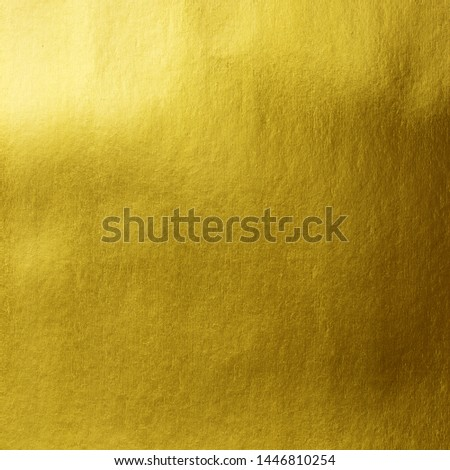 Gold or foil wall texture backdrop design #1446810254