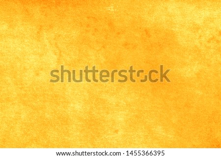 Gold paper texture background. gold wall background #1455366395